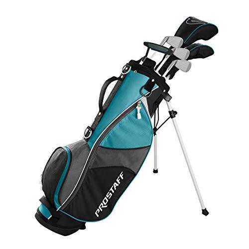 Wilson Golf Pro Staff JGI LG, Junior Club Set for Girl