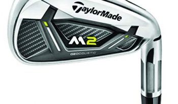 Best TaylorMade irons for high handicappers