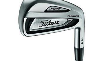 Best Titleist golf irons