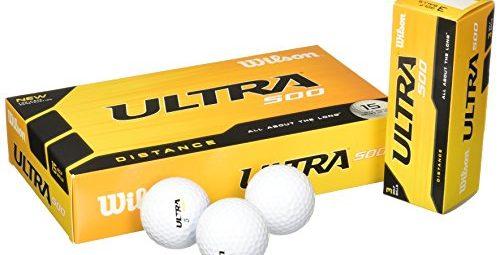 Best low Compression golf balls for Seniors