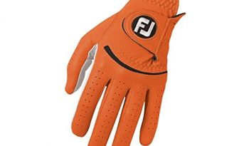 golf gloves for sweaty