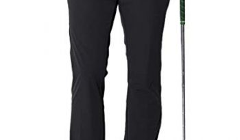 Best Slim Golf Pants for Skinny Guys