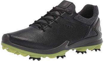 Best Spiked Waterproof Golf Shoes