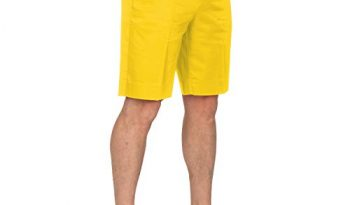 Best Golf Shorts for Hot Weather