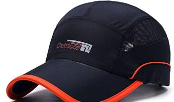 Best Golf Hats for Rain