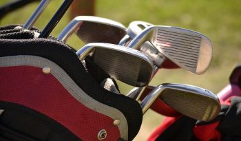 Why is Golf Equipment so Expensive?
