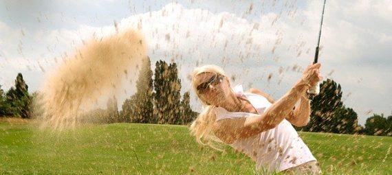 Why Golf is So Popular?