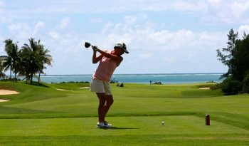 Does golf keep you fit?