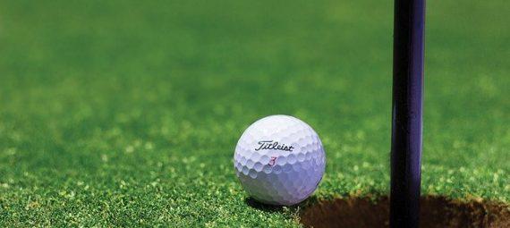 Who Makes Nitro Golf Balls?