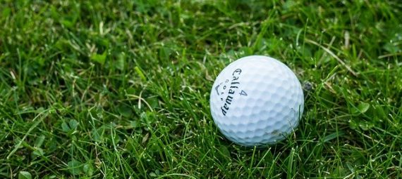 What to do With used Golf Balls?