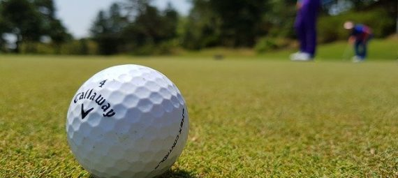 Why Do Golf Balls Have Dimples on Their Surface