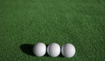 How to Choose golf balls?