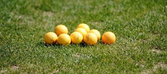Why does my Lower Back Hurt after Hitting Golf Balls?