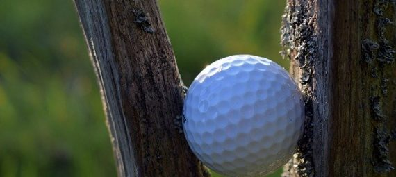 Why balls go Further When hit with a Longer golf club?